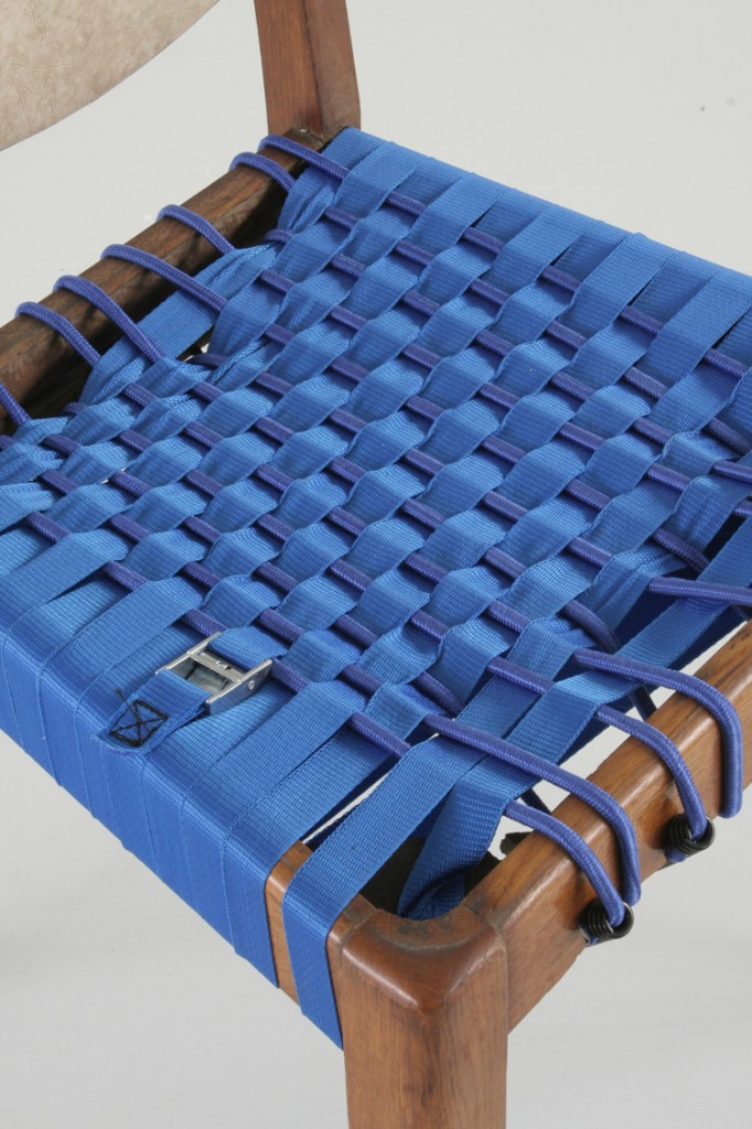 design-chaise-tissage-sangle