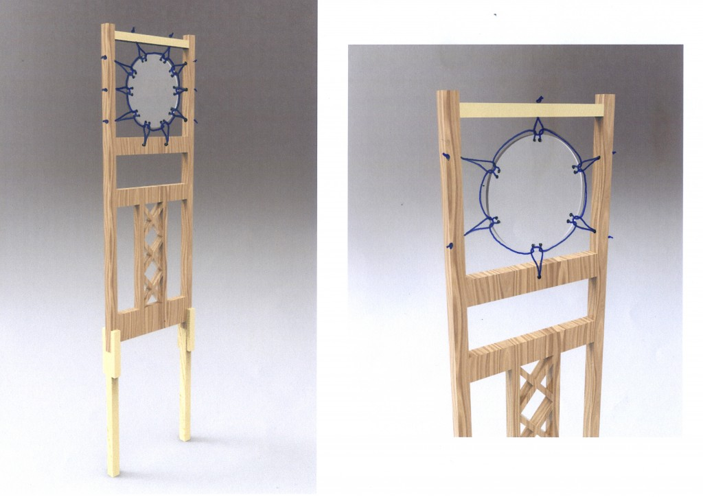 design-revalorisation-miroir-tissage-3D-2