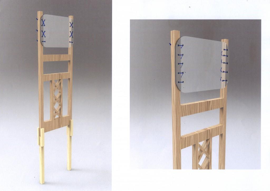 design-revalorisation-miroir-tissage-3D-3