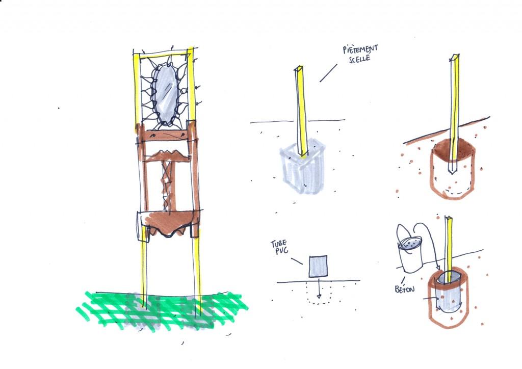 design-revalorisation-miroir-totem-tissage-dessin-3
