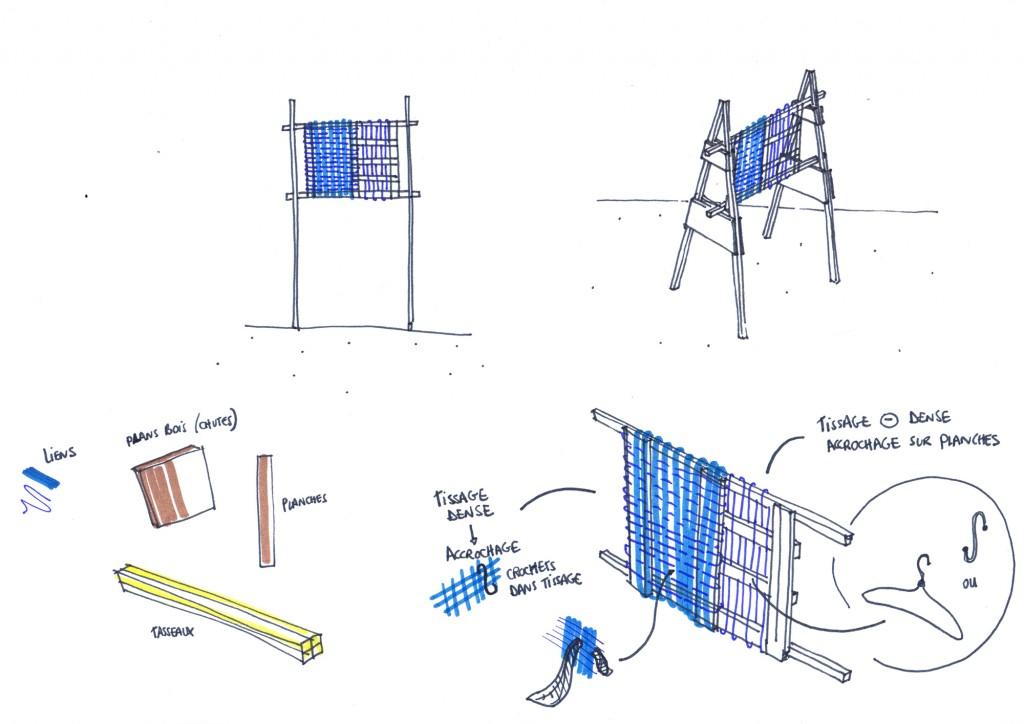 design-revalorisation-portant-tissage-dessin-1
